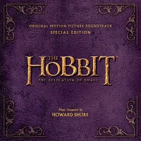 Purchase Howard Shore - The Hobbit: The Desolation Of Smaug (Special Edition) CD1