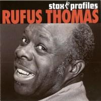 Purchase Rufus Thomas - Stax Profiles