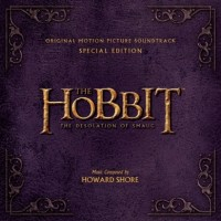 Purchase Howard Shore - The Hobbit: The Desolation Of Smaug (Special Edition) CD2