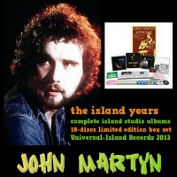 Purchase John Martyn - The Island Years CD1