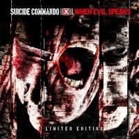 Purchase Suicide commando - When Evil Speaks: When Hate Prevails CD2