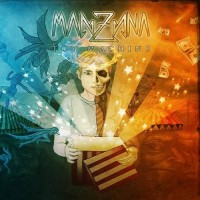 Purchase Manzana - Toy Machine