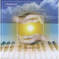 Purchase Leonardo Tossi - Reiki Dream Piano