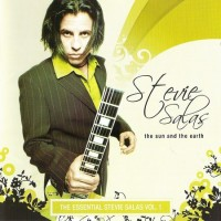 Purchase Stevie Salas - The Sun And The Earth - The Essential Stevie Salas Vol. 1 CD2