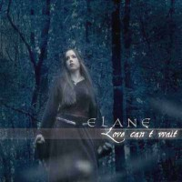 Purchase Elane - Love Can't Wait (EP)