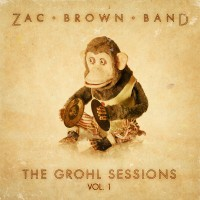 Purchase Zac Brown Band - The Grohl Sessions, Vol. 1 (EP)