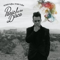 Purchase Panic! At The Disco - Too Weird To Live, Too Rare To Die! (Target Deluxe Edition)