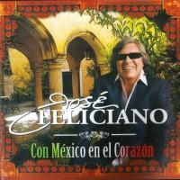 Purchase Jose Feliciano - Con Mexico En El Corazon