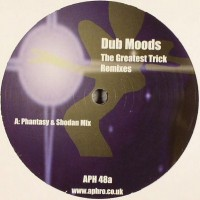 Purchase Aphrodite - Dub Moods (The Greatest Trick Remixes) (VLS)