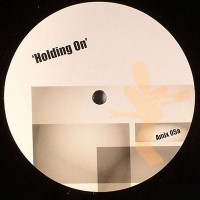 Purchase Aphrodite - Holding On / Crazy Diamond (VLS)