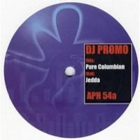 Purchase Aphrodite - Pure Columbian / Jedda (VLS)