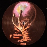 Purchase Aphrodite - Scarface / War Of The Worlds (VLS)