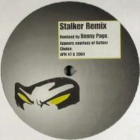 Purchase Aphrodite - Stalker (Remixes) (VLS)