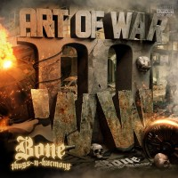 Purchase Bone Thugs-N-Harmony - Art of War WWIII