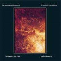 Purchase Das Synthetische Mischgewebe - Inventaire & Contradictions - Retrospective 1982-1988 (Vinyl)