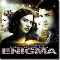 Purchase John Barry - Enigma