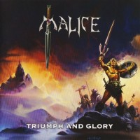 Purchase Malice - Triumph And Glory