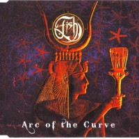 Purchase Fish - Arc Of The Curve (CDS)