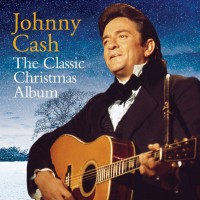 Purchase Johnny Cash - The Classic Christmas Album