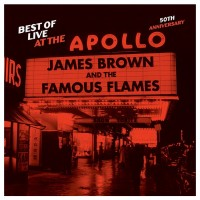 Purchase James Brown - Best Of Live At The Apollo 50Th Anniversary