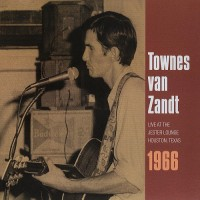 Purchase Townes Van Zandt - Live At The Jester Lounge