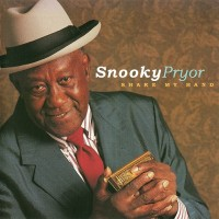 Purchase Snooky Pryor - Shake My Hand