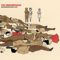 Purchase The Weakerthans - Reconstruction Site