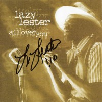 Purchase Lazy Lester - All Over You
