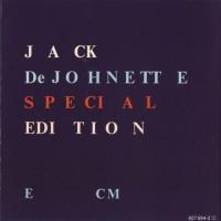 Purchase Jack DeJohnette - Special Edition (Remastered 2008)