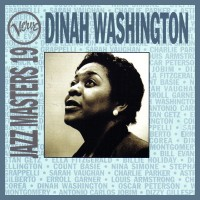 Purchase Dinah Washington - Verve Jazz Masters 19