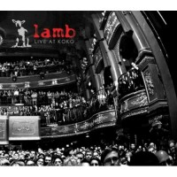 Purchase Lamb - Live At Koko