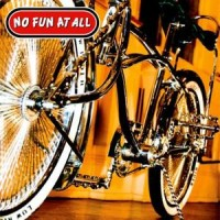 Purchase No Fun At All - Reckless (I Don't Wanna) (CDS)