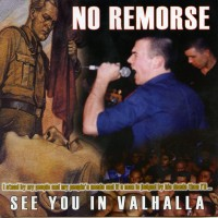 Purchase No Remorse - See You In Valhalla