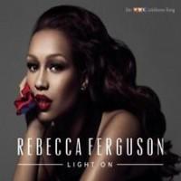 Purchase Rebecca Ferguson - Light On (CDS)