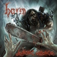 Purchase Harm - Demonic Alliance