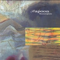 Purchase Rapoon - Messianicghosts