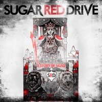 Purchase Sugar Red Drive - A Story Of Signs