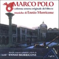Purchase Ennio Morricone - Marco Polo (Vinyl) CD1