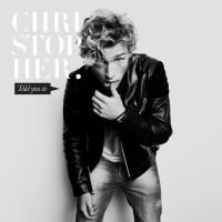 Purchase Christopher - Told You So (CDS)