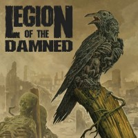 Purchase Legion Of The Damned - Ravenous Plague