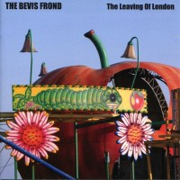 Purchase The Bevis Frond - The Leaving Of London