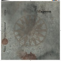 Purchase Rapoon - Ghosts From A Machine