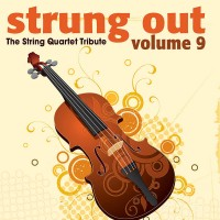 Purchase Vitamin String Quartet - Strung Out Vol. 9