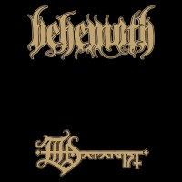 Purchase Behemoth - Satanist