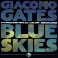 Purchase Giacomo Gates - Blue Skies