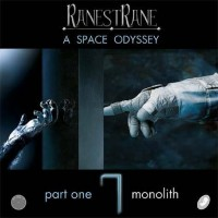 Purchase Ranestrane - A Space Odissey, Part I