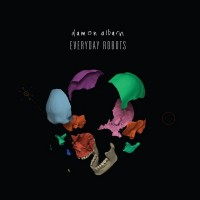 Purchase Damon Albarn - Everyday Robots (CDS)