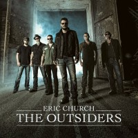 Purchase Eric Church - The Outsiders