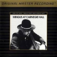 Purchase Charles Mingus - Mingus At Carnegie Hall (Vinyl)