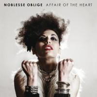 Purchase Noblesse Oblige - Affair Of The Heart